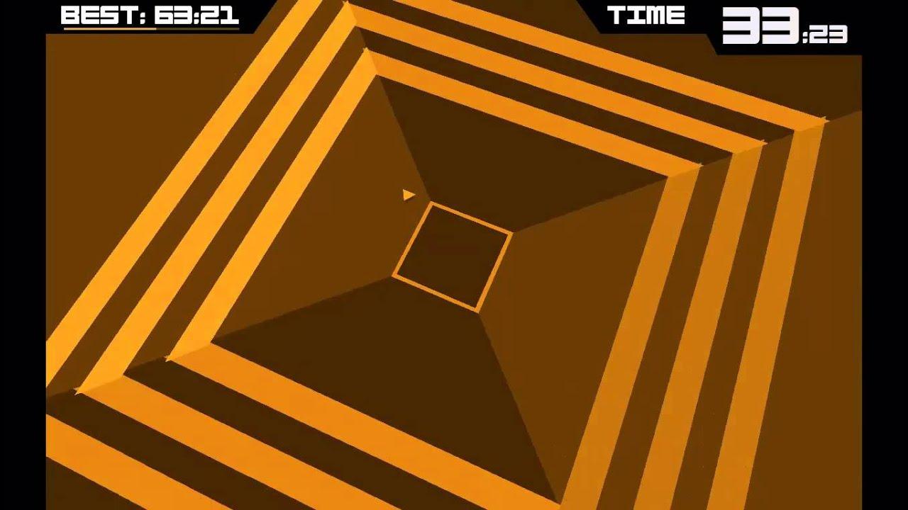 super hexagon - HD1360×768