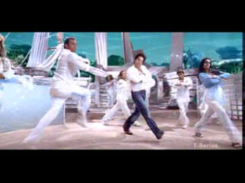 Shabe Firaq (Aaya Re) [Full Song] | Chup Chup Ke