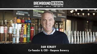 Lessons Learned from 31 Years in Craft Brewing  with Dan Ken...