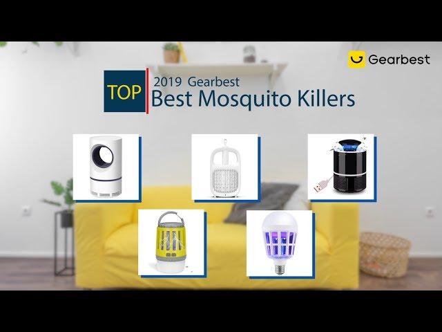 Utorch Photocatalytic Mosquito Killer Lamp