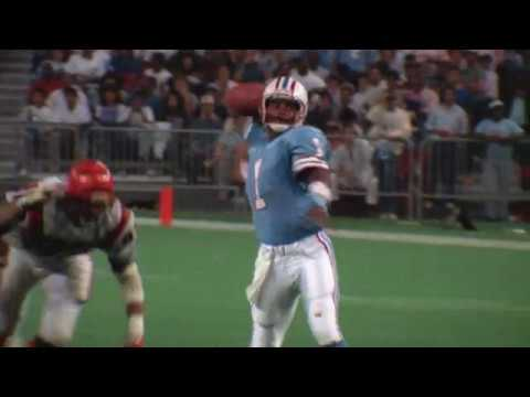 A Game for Life - Warren Moon