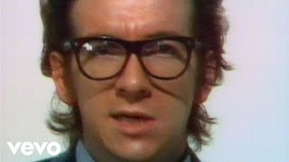 Elvis Costello & The Attractions - (I Don