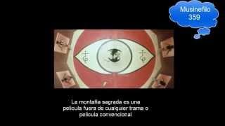 Critica/Review La montaña sagrada 1973
