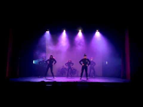 Unite The Scene 2012: QMX