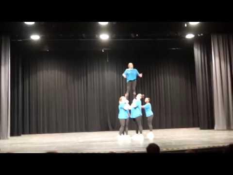 WKHS Dance Team