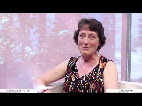 Interview - Evelyn Thomas