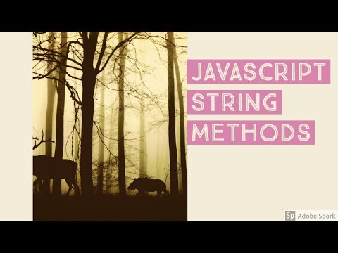 Part-13(JavaScript String Methods) - JavaScript Bangla Tutorial thumbnail