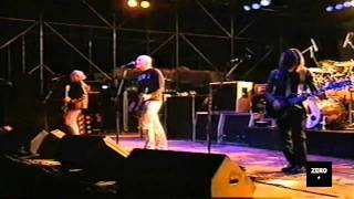 THE SMASHING PUMPKINS - ZERO (LIVE)