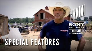 The Magnificent Seven: Special Features Clip