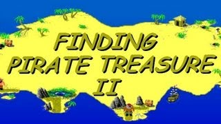 Finding Pirate Treasure 2 - Game Show