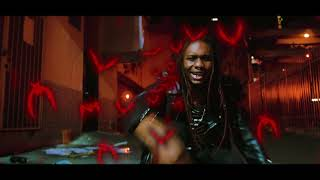 Xela - Seasoning (Official Music Video)
