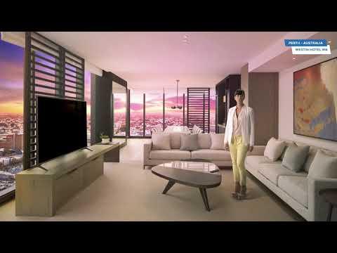 MAPEI: Westin Hotel WA – Perth - Australia