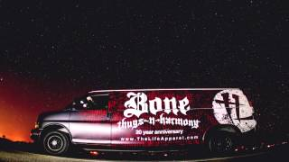 Bone Thugs N Harmony   Gangsta Glory Uni Five) + Download!