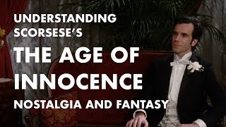 Scorsese's The Age of Innocence: An Analysis