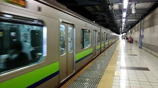8両編成の車両は再来年には引退するでしょう、都営新宿線 10-300形2次車 8両編成