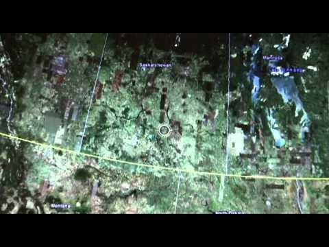 'Southern Saskatchewan Climate' - A Documentary by a High School Student