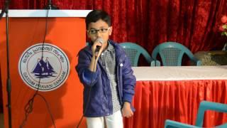 Rakthasakshi Kavitha ( Master: Mohammed Aseel CP - Chemmad)