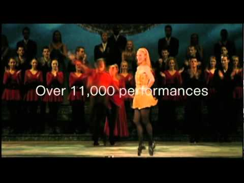 Broadway In Fresno Presents - Riverdance - 20th Anniversary Tour