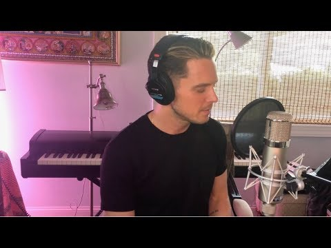 Celine Dion - Ashes (from Deadpool 2) Cover by Eli Lieb