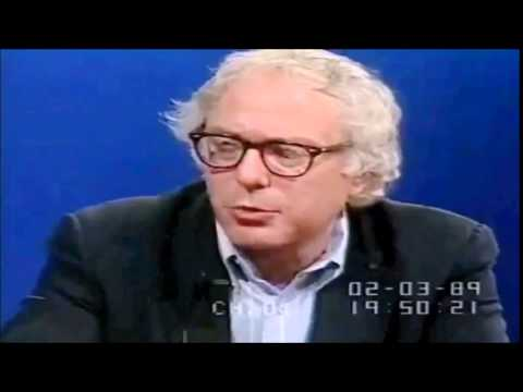 Bernie Sanders Explains How The CIA Destroyed Democracy In Latin America