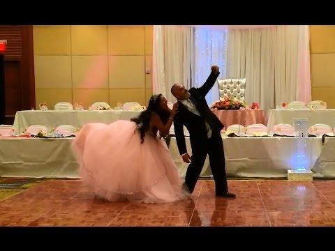 Best Father Daughter Dance Quinceanera Surprise Dance | Fairytale Dances