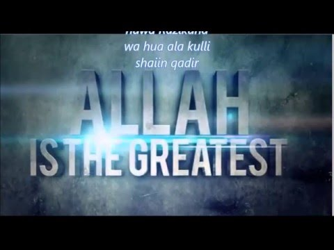give thanks to allah by michael jackson with lyrics (islamic song, hamd)