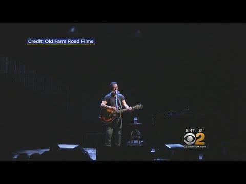 Springsteen's Broadway  Coming To Netflix