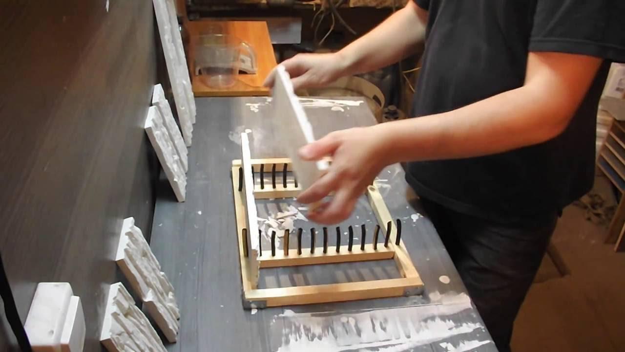 стоит производство гипсовой плитки своими руками как мини бизнес ароматов апельсина, лаванды