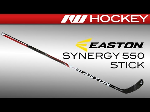 Easton Synergy 550 Stick Review