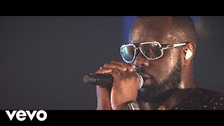 Maître Gims - Ma direction (Warano Tour à l'AccorHotels Arena 2016)