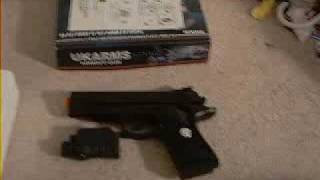 Video Why You Should NOT Buy UKARMS Airsoft Pistols! download MP3, 3GP, MP4, WEBM, AVI, FLV Juni 2018