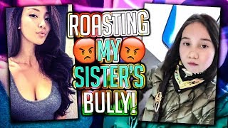 Download Video ROASTING MY SISTER'S BULLY (PART 2) MP3 3GP MP4
