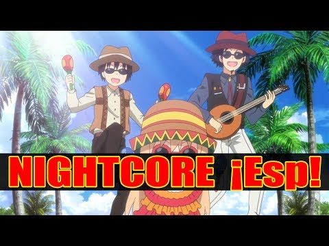 Nightcore ¡Esp! - Despacito [Luis Fonsi, Daddy Yankee ft. JB] [Madilyn Bailey, Leroy Sanchez Cover]
