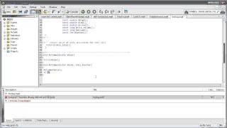 El Overloading de funciones en MQL4
