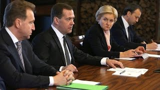 Михаил Делягин. Это не антикризисный план, а способ дестабилизации России
