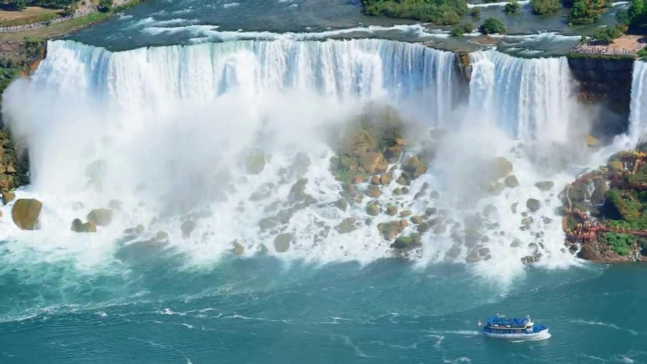 Best Time To Visit Or Travel Niagara Falls Ontario