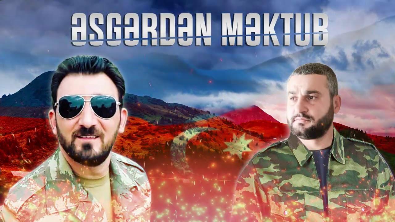 Aydin Sani ft Aydin Lokbatanli - Esgerden Mektub 2020