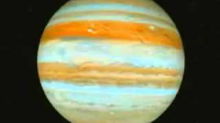 528 Hz   Jupiter