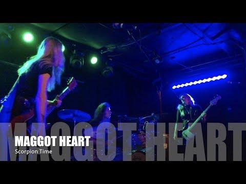 Maggot Heart - Scorpion Time [Live In Philadelphia, PA]
