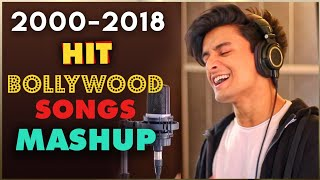 Download Every Hit Bollywood Song from 2000-2018 (Mashup By Aksh Baghla)