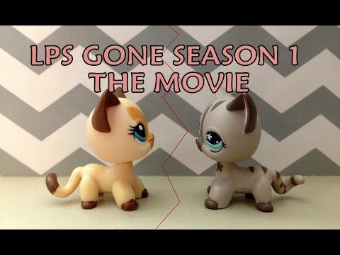 LPS Gone Season 1 THE MOVIE