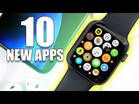 10 Useful Apple Watch Apps You Must Check Out.
