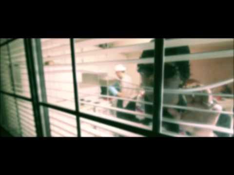 Jarren Benton - Shut Up Bitch (Prod. Kato) [Official Video]