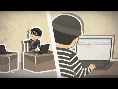 Cyber security: Protect your business against wire transfer fraud