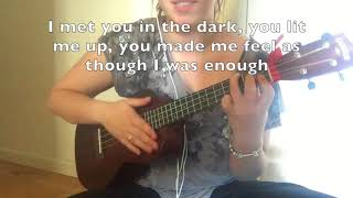 Say You Wont Let Go - uke tutorial for beginners Mp3