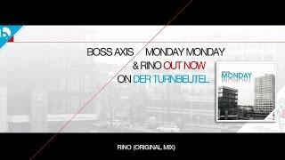 Boss Axis - Rino (Original Mix)