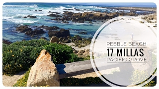 17 Miles Drive, Pacific Grove, California