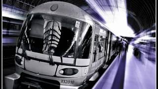 Ben Preston - The Last Train (Original Mix)