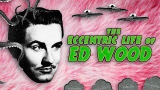 Bizarre Ed Wood Facts