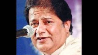 Har Shamma Bujhi Rafta Rafta   - Anup Jalota